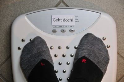Praxis Lichtblick Heilpraktiker Weinheim PetRa Weiß